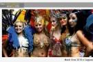 Красочный гей-парад Mardi Gras собрал в Сиднее 12 000 участников