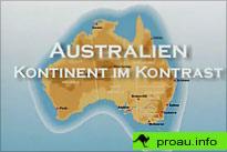 Австралия. История и экономика