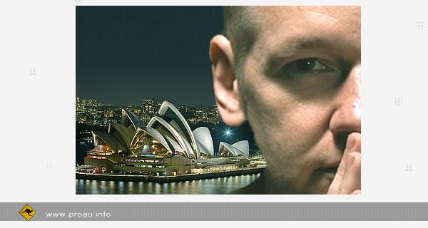 Основатель WikiLeaks планирует стать сенатором парламента Австралии