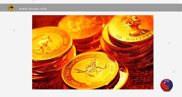 Австралия и Китай договорились обменяться валютой