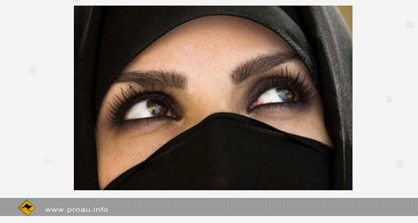 В Австралии мусульманкам придется снять никаб