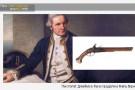 Пистолет Джеймса Кука продали в Мельбурне