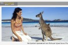Австралия принимает все больше туристов из России