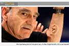 Австралиец растит на руке ухо, чтобы подключить его к интернету