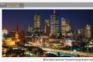Мельбурн опять признан лучшим городом для жизни